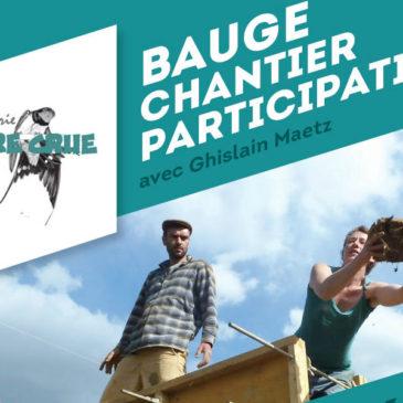 Chantiers participatifs 2016