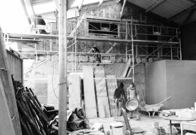 2017 février chantier participatif torchis13