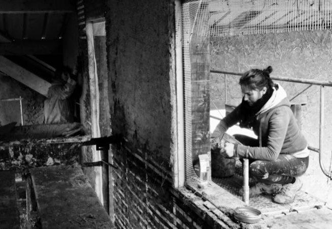 2017 février chantier participatif torchis20