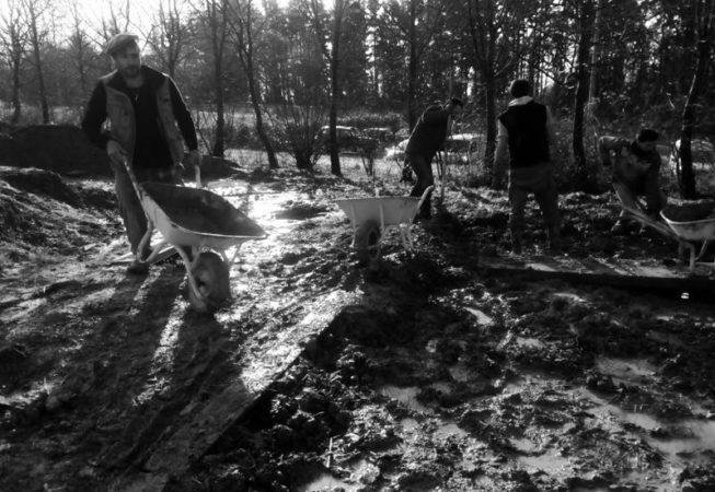 2017 février chantier participatif torchis51