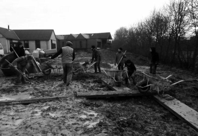 2017 février chantier participatif torchis68
