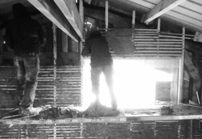 2017 février chantier participatif torchis79