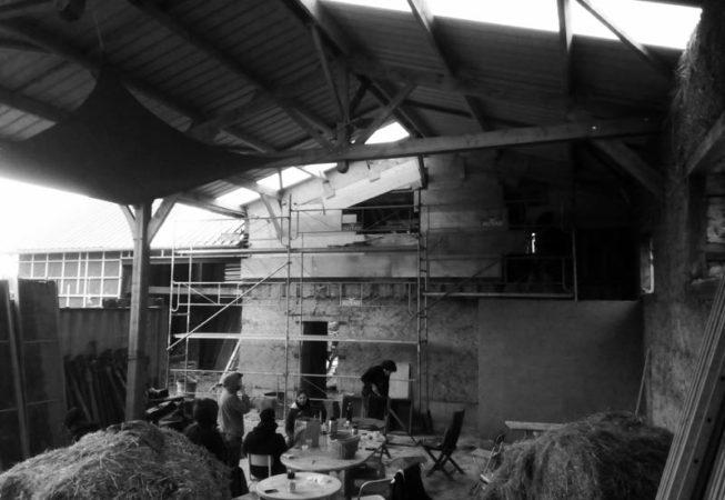 2017 février chantier participatif torchis82