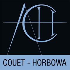 Nouveau Site internet de l'Atelier de charpente Couet Horbowa, situé à Montgermont Bretagne
